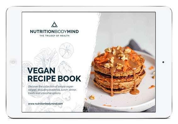 vegan simple recipes
